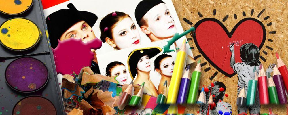 Kunst & Kultur Cover Image