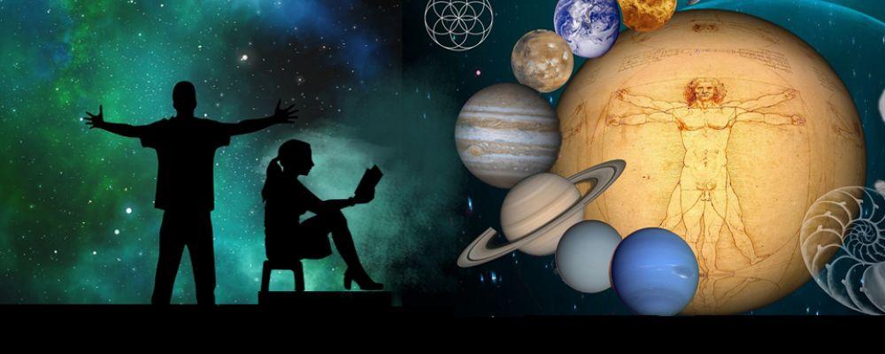 Wissenschaft & Technik Cover Image
