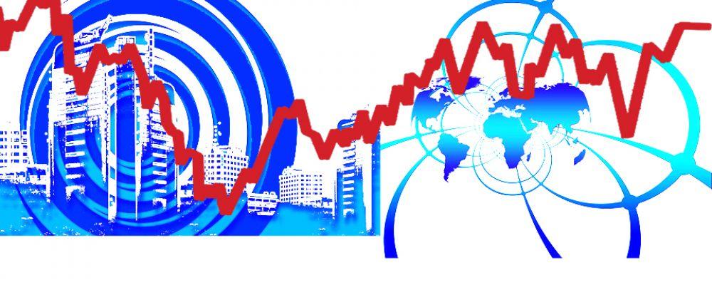 Politik & Wirtschaft Cover Image