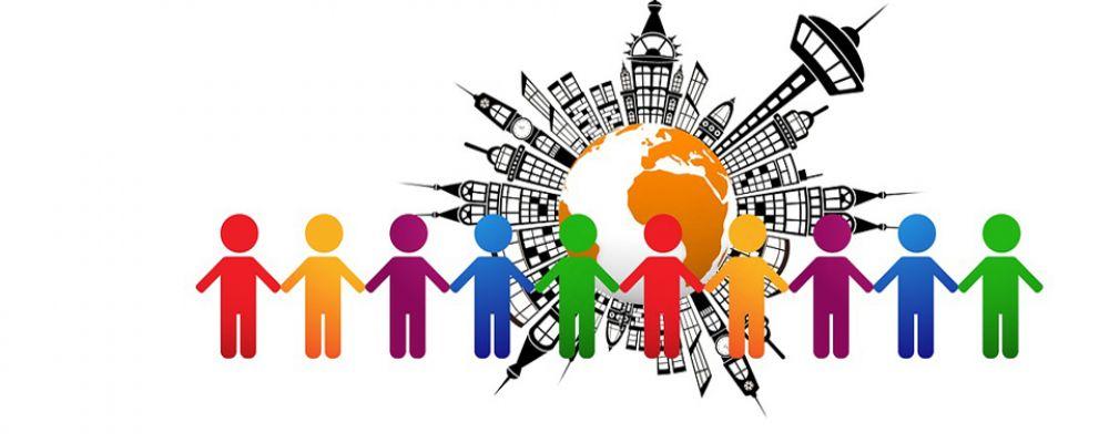 Menschenrechte Cover Image