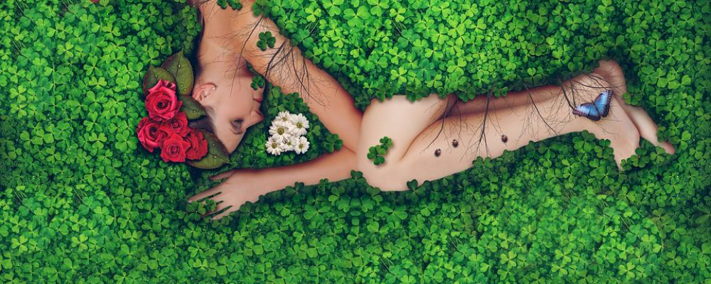 Natur & Tierschutz Cover Image