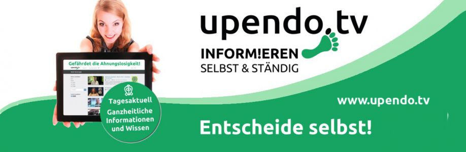 UPENDO.tv Cover Image