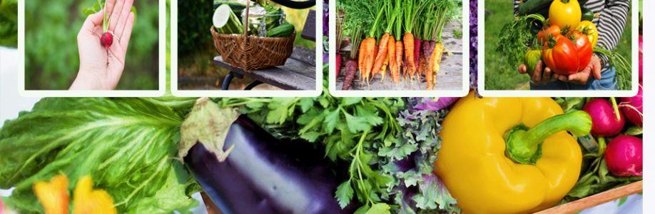 Garten & Selbstversorgung Cover Image