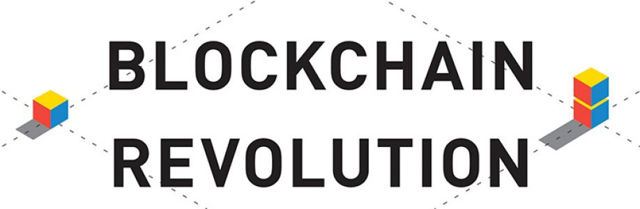BlockchainREVOLUTION und Crypto Cover Image