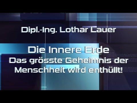 AUF ● GEKLÄRT - Lothar Lauer - Die Innere Erde - Das gr...