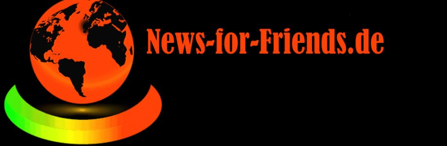 News for Friends Blogger Cover Image