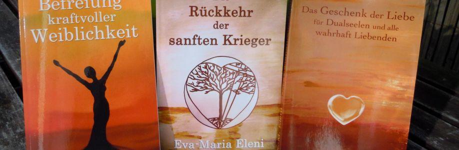 Eva-Maria Eleni Cover Image