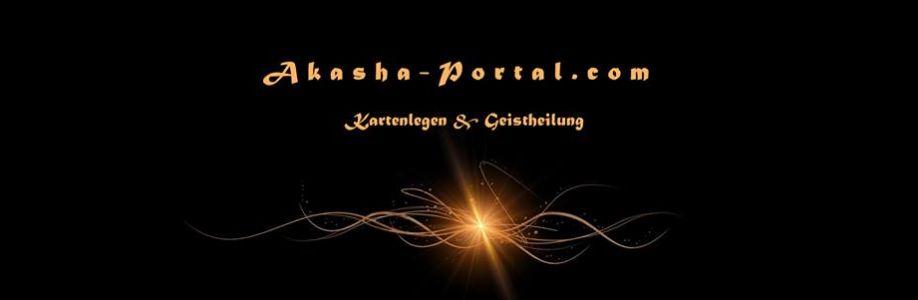 Akasha-Portal - Café Spirit Cover Image
