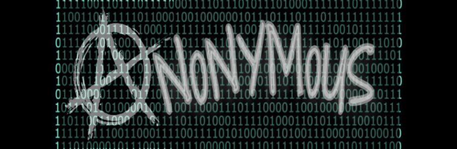 Anonymous Cover Image