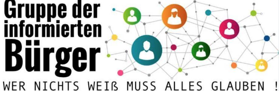 Gruppe der Informierten Bürger Cover Image