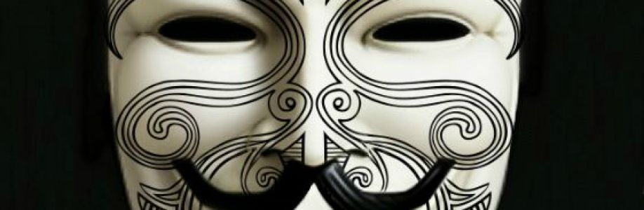 Anonymous Rebels United Cover Image