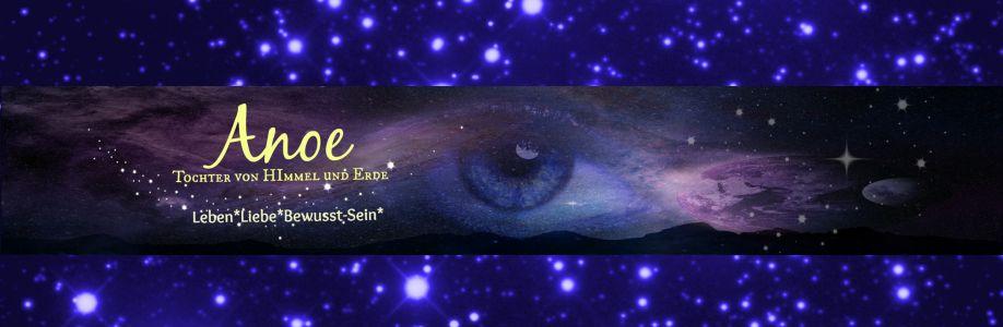 Anoe*Leben* Liebe* Bewusst-Sein Cover Image