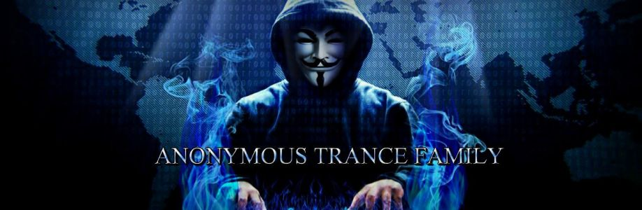 Anonymous Trance Family Cover Image