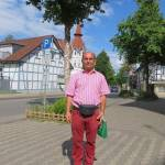 Johannes Firrincieli Profile Picture