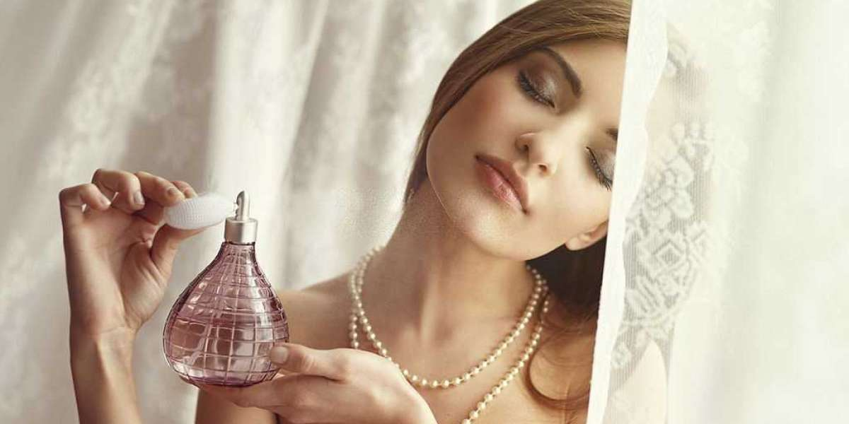 Finding the Best Cheap Perfume for Ladies