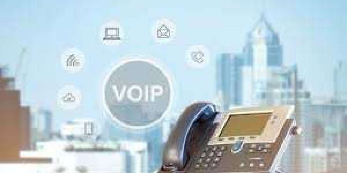 Why VoIP Is Best For Business Telephony Needs?
