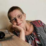 Renate Berger Profile Picture