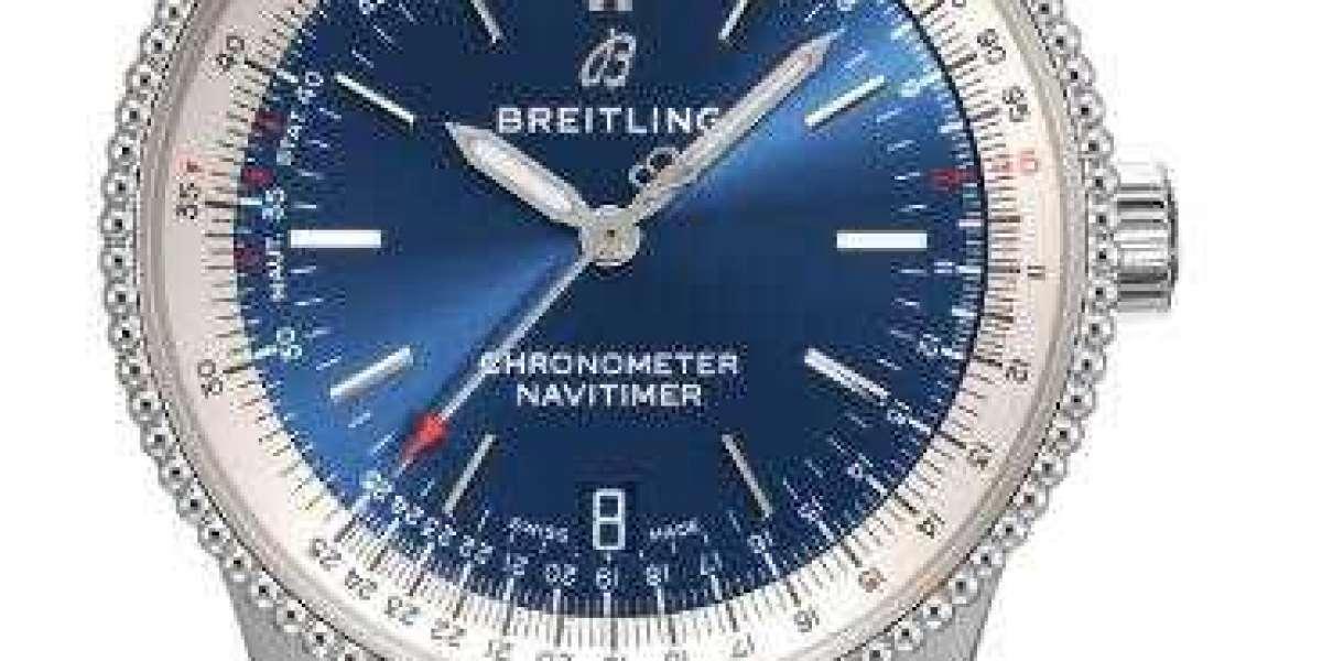 Breitling SUPEROCEAN AUTOMATIC 48 E17369241I1S1 Watch Replica