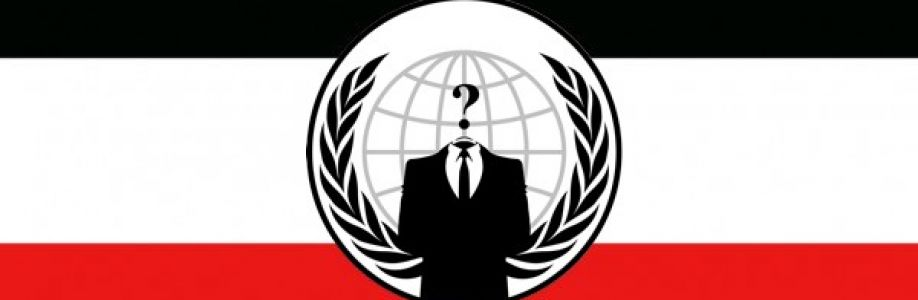 Anonymous Germany Cover Image