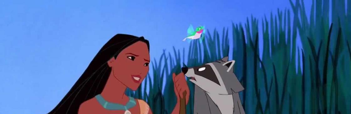Pocahontas (Sverige) Cover Image