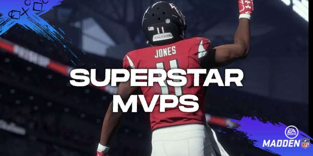 Madden NFL 22 is an important sport