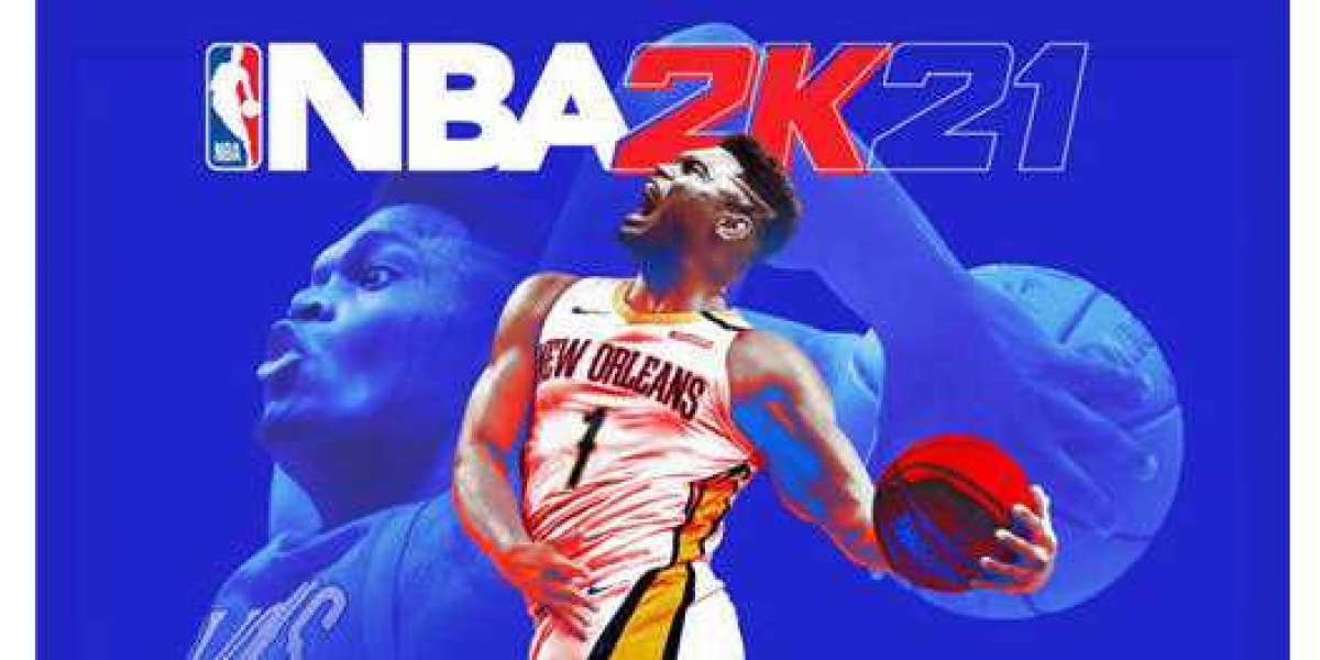 NBA 2K20 was 2K's first 2K video game to feature WNBA players
