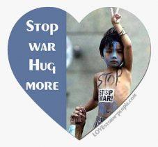 lovestorm-people-no-war-hug-more