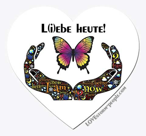LOVE storm Herz ❤ 005