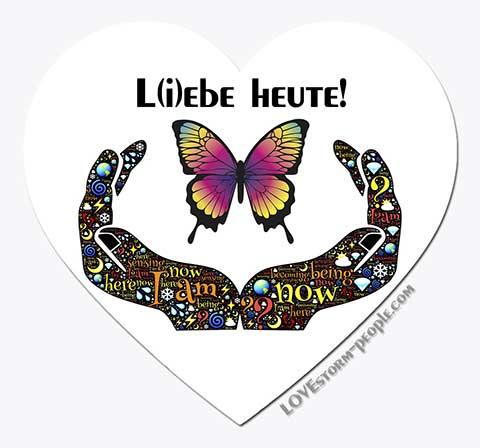 LOVEstorm people Herz 0005