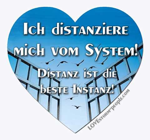 LOVEstorm people Herz 0009