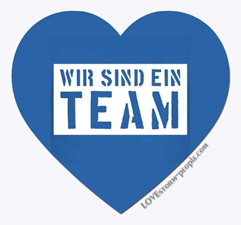 LOVEstorm people Herz 0013