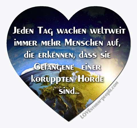 Lovestorm people Herz 0018
