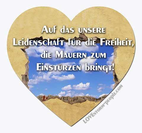 Lovestorm people Herz 0020