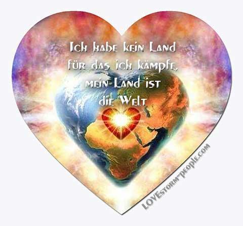 Lovestorm people Herz 0024