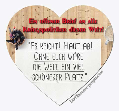 LOVEstorm Herz ❤ 032