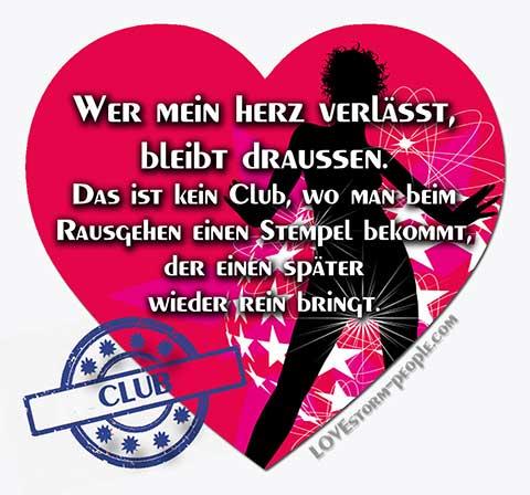 Lovestorm people Herz 0038