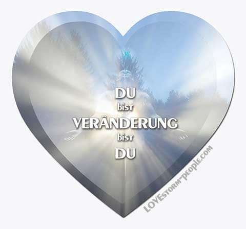 LOVE storm Herz ❤ 047