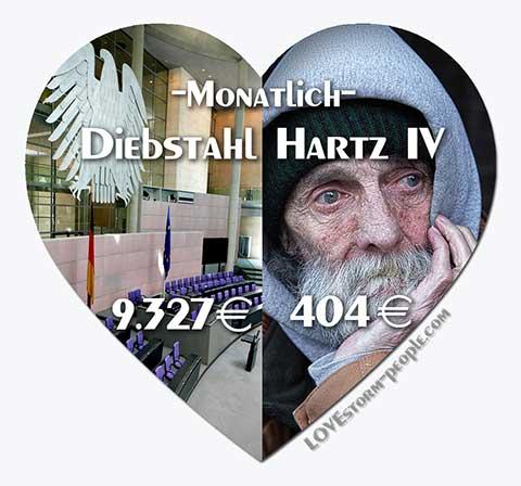 LOVEstorm Herz ❤ 062