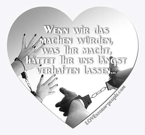 LOVE storm Herz ❤ 072