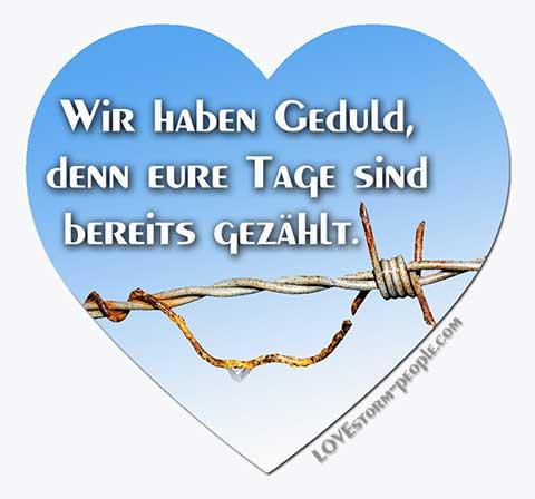 Lovestorm people Herz 0090