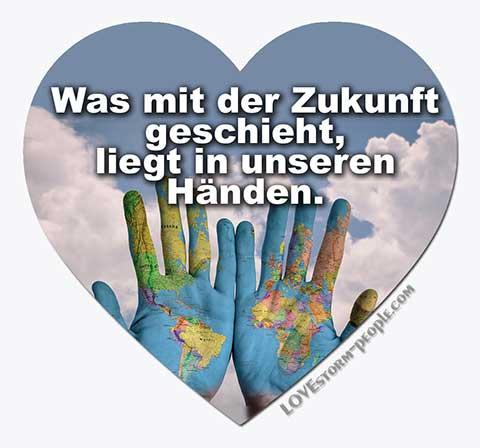 Lovestorm people Herz 0092