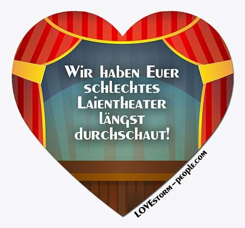 Lovestorm people Herz 0102