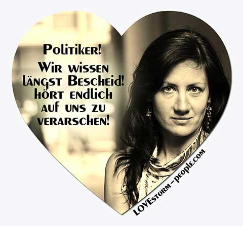 Lovestorm people Herz 0108