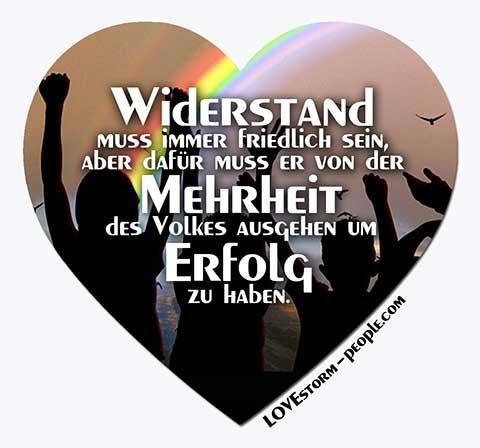 Lovestorm people Herz 0117