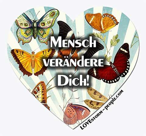 Lovestorm people Herz 0138