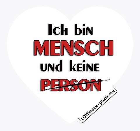 Lovestorm people Herz 0149