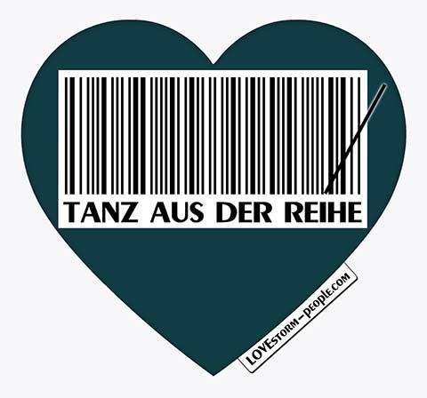 Lovestorm people Herz 0163