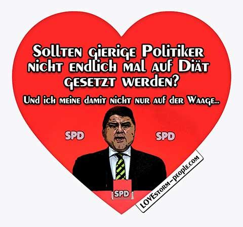 Lovestorm people Herz 0181