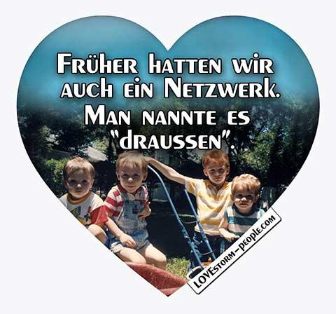 Lovestorm people Herz 0184