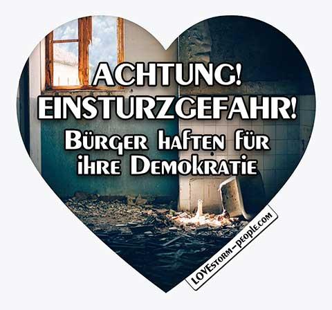 Lovestorm people Herz 0186